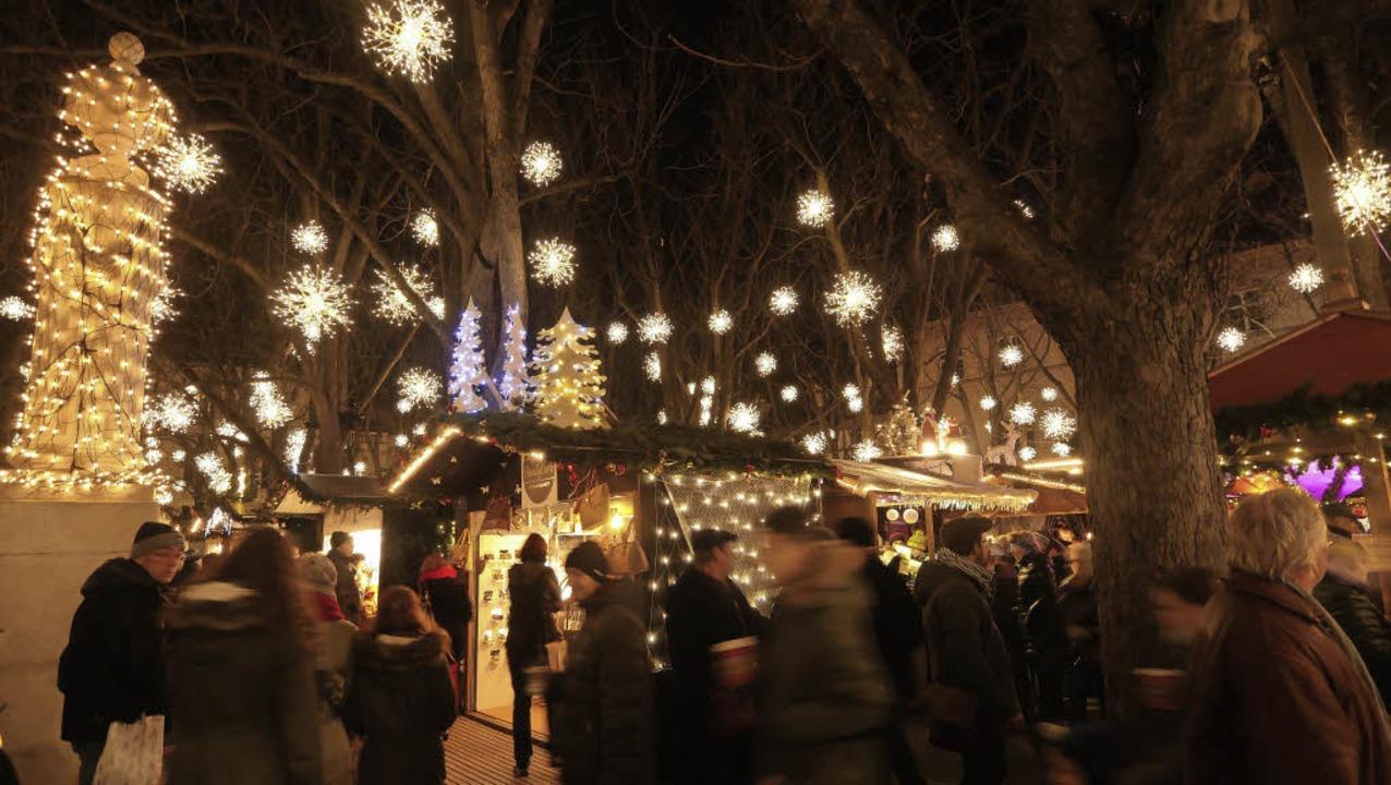 Weihnachtsmarkt Noch Geöffnet.Der Basler Weihnachtsmarkt Hat Noch Bis Zum 23 Dezember Geöffnet