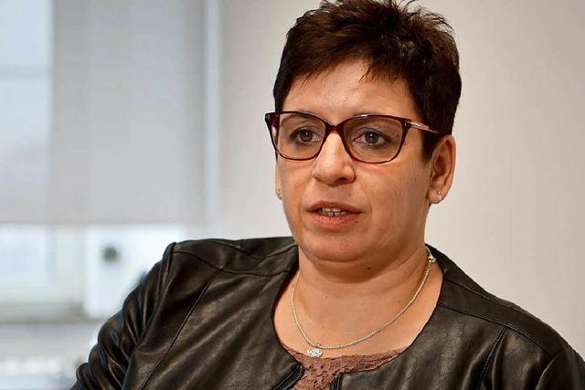 AfD-Aussteigerin Martin wirft der Partei rechte Tendenzen vor