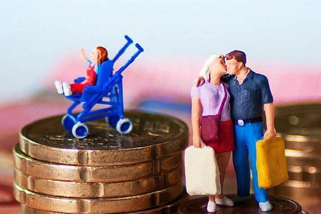 Gabriel fordert weniger Kindergeld für EU-Ausländer