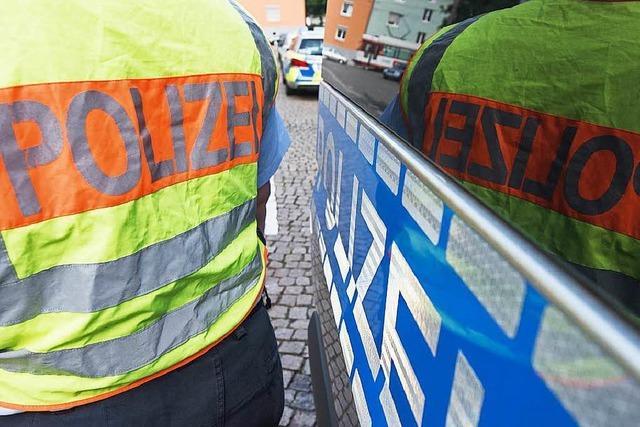 Junge Frau in Lörrach wegen Urkundenfälschung festgenommen