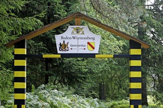 Ausflug in den Nationalpark Schwarzwald: Staunen mit allen Sinnen