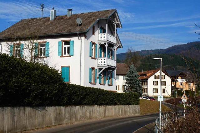 Rathaus Hasel sucht Wohnraum