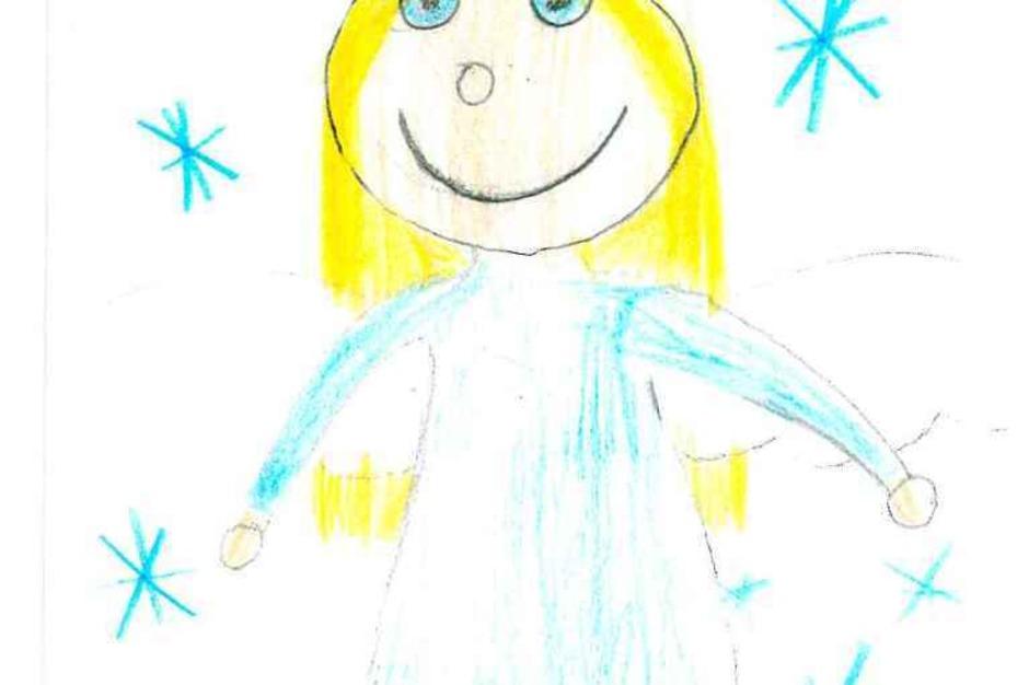 Sina Natalie Waldvogel, 10 Jahre, Breitnau (Foto: Privat)
