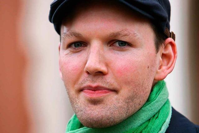 Andreas Lippert beendet seine Arbeit in Friesenheim