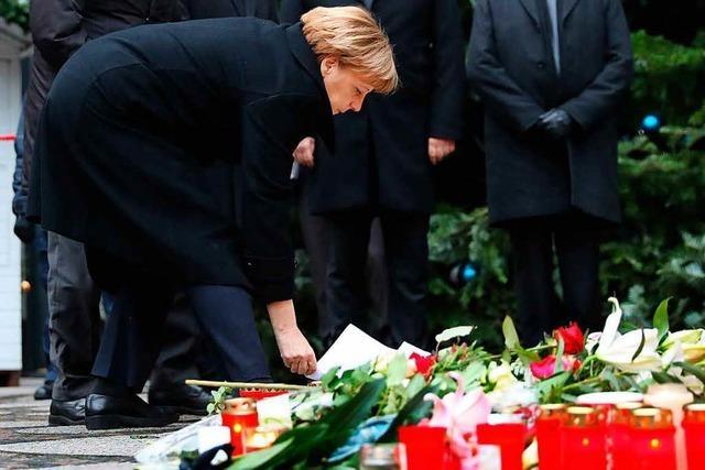 Berliner Tatverdächtiger nach Festnahme wieder frei