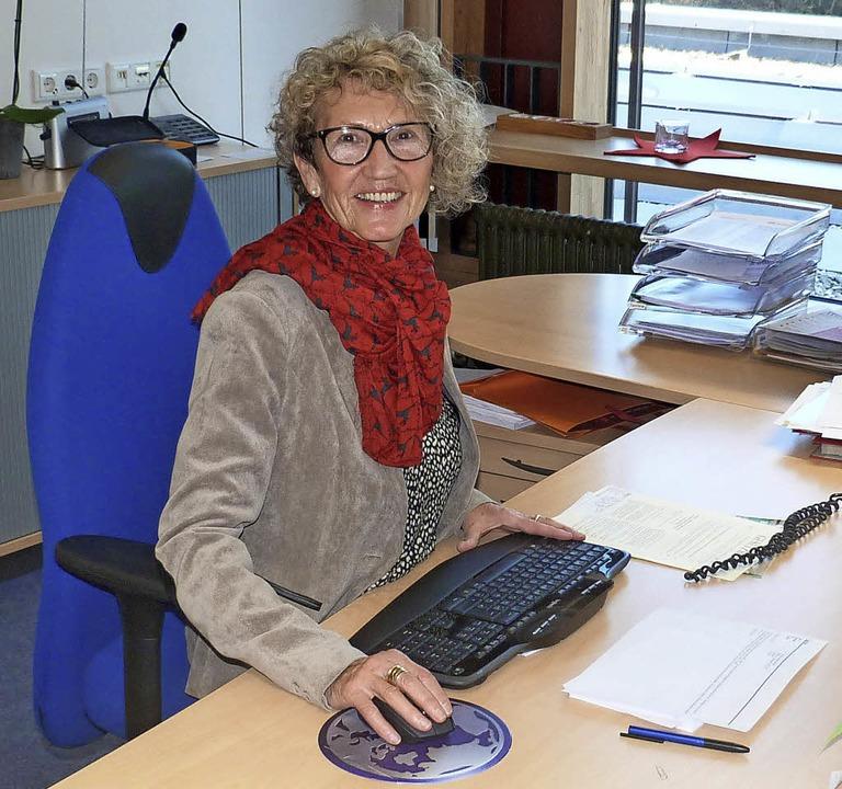 Inge Götz   | Foto: Presse AG