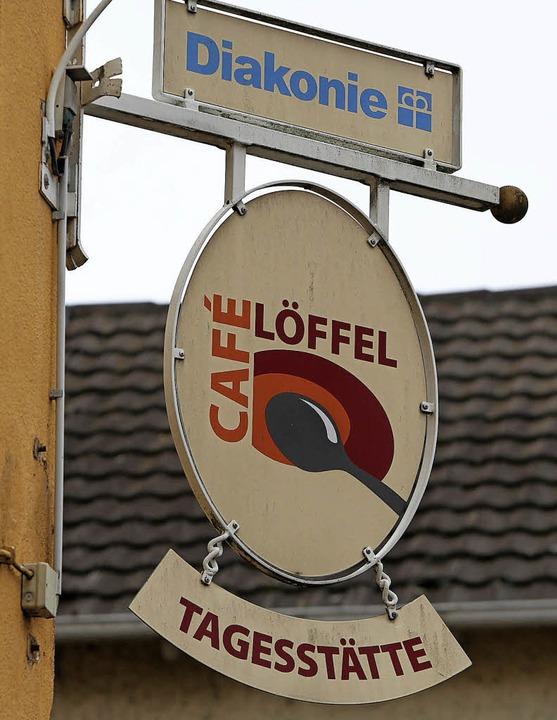 Anlaufstelle für Menschen in schwieriger Lebenslage.     Foto: Archivfoto: Christoph Breithaupt