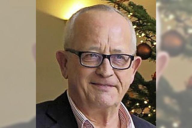 Leiter der Arbeitsagentur geht in den Ruhestand