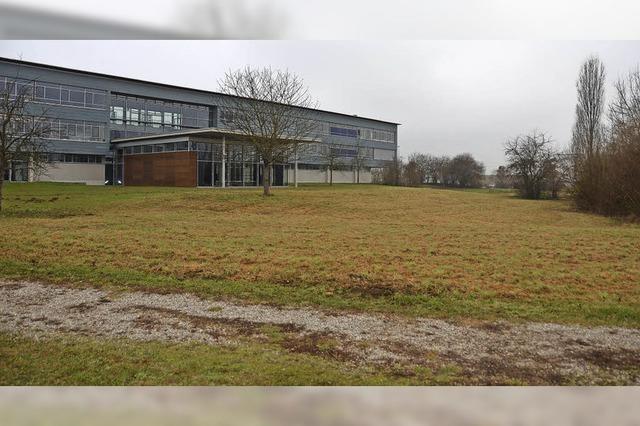 Der Weg für eine Berufliche Schule in Bad Krozingen ist frei
