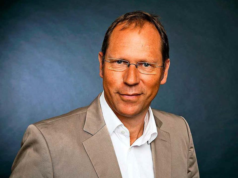 Thomas Fricker, Chefredakteur der Badi...entiert den Terroranschlag von Berlin.    Foto: dpa