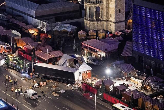 Der Terror erreicht Berlin