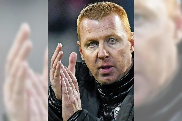 FC Ingolstadt will auf Kurs bleiben