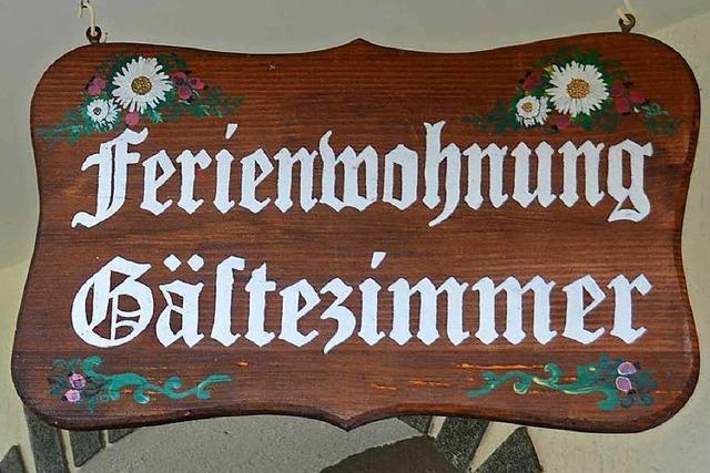 Rekordjahr für Hochschwarzwald Tourismus GmbH