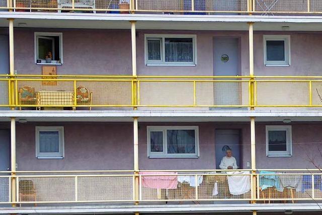 Offenburg benötigt 5200 zusätzliche Wohnungen
