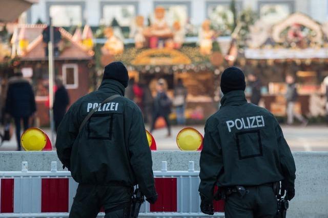 Gesuchter Tunesier reiste über Freiburg nach Deutschland ein – Terrorverdächtiger saß in Italien im Gefängnis