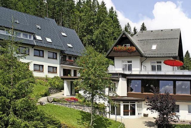 Gästehaus Tannfried schließt Pforten