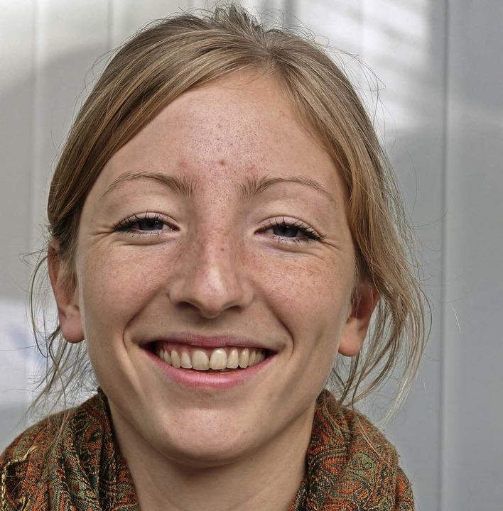 Luise Detering   | Foto: Tanja Bury