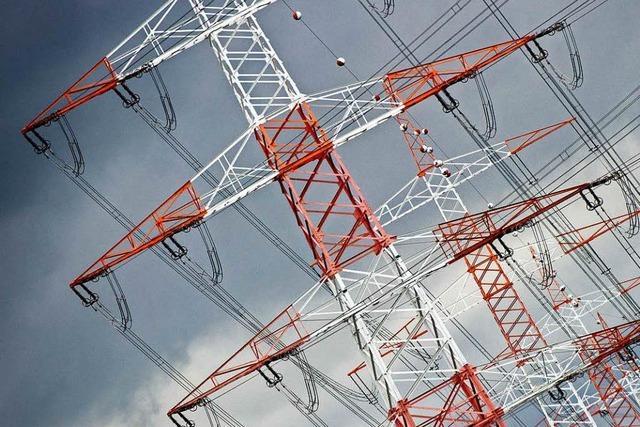 Deutschland erzielt wieder Rekordüberschuss beim Stromexport
