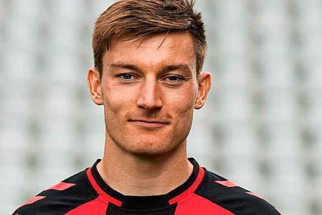 Laprevotte verlässt den SC Freiburg und wechselt nach Magdeburg