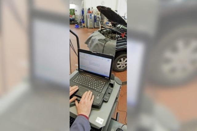 Was die Kunden vom VW-Rückruf erwarten können