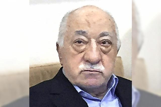 Türkischer Außenminister sieht Gülen als Drahtzieher des Attentats in Ankara