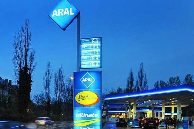 Werden die traditionellen Tankstellen bald überflüssig?