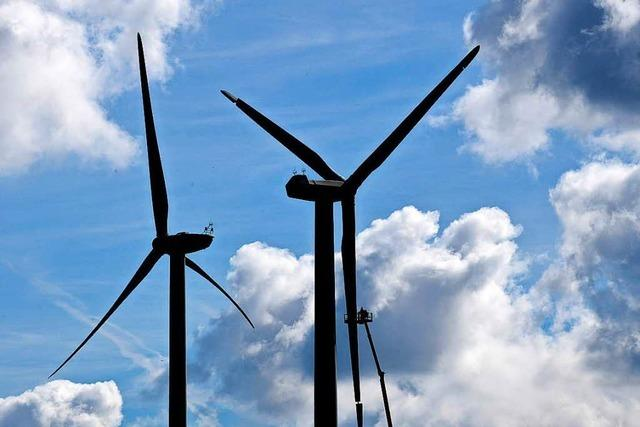 Eindeutiges Nein zu Windkraftstandorten