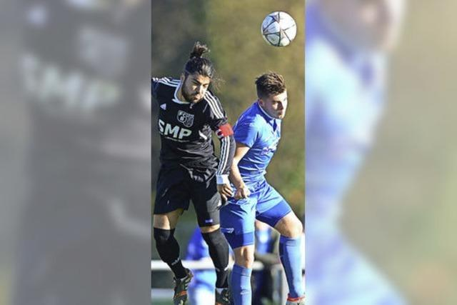 FC Bötzingen verlässt die Fußball-Verbandsliga