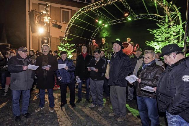 Thomasmarkt trotz Anschlags in Berlin und Stromausfälle ein Publikumsmagnet
