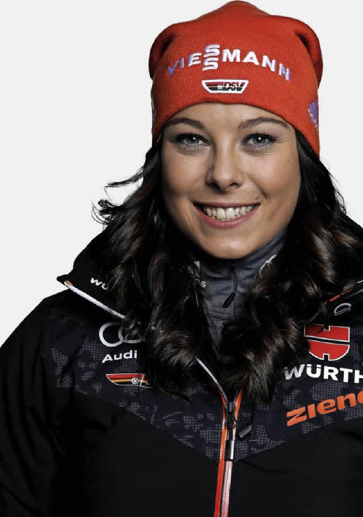 Daniela Maier Skicross