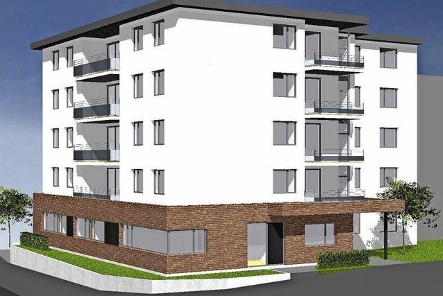Neuer Wohnraum für Senioren