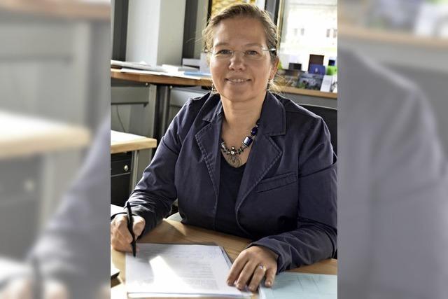 Bürgermeisterin Diana Stöcker über Alkohol-Testeinkäufe mit Jugendlichen