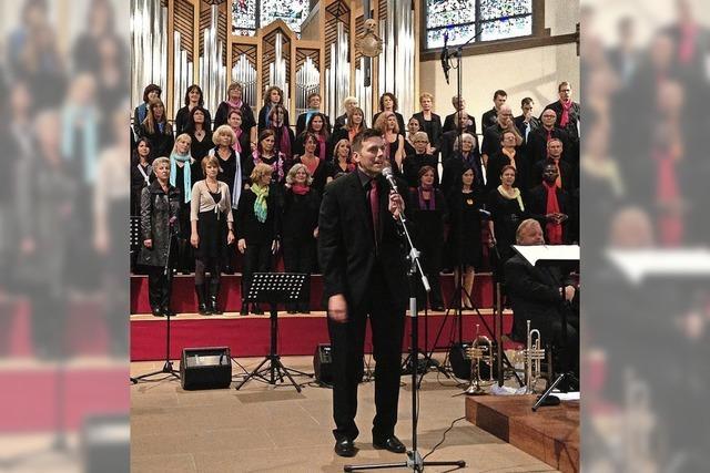 Orgel- und Flötenmusik bei Kerzenschein