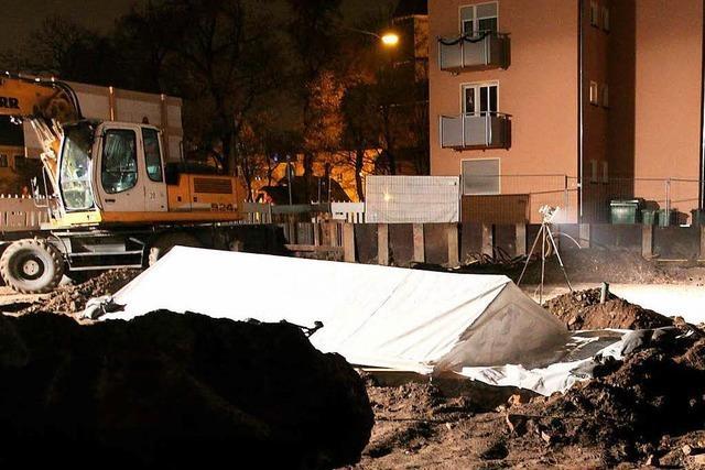 Mega-Evakuierung wegen Fliegerbombe - 54 000 Augsburger betroffen
