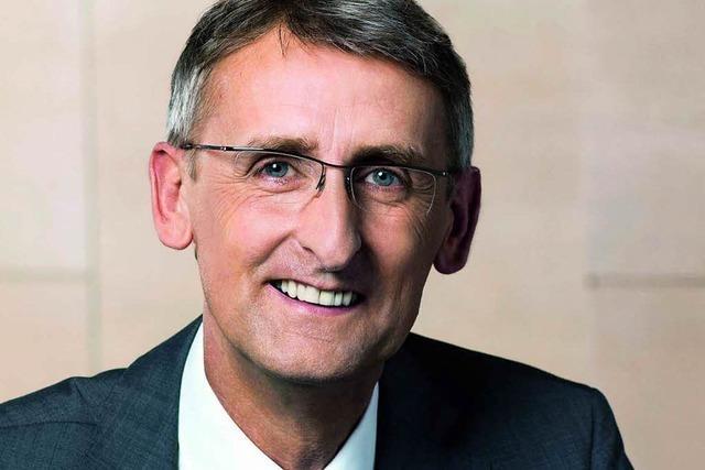 Lörracher CDU-Politiker Schuster für Transitzentren