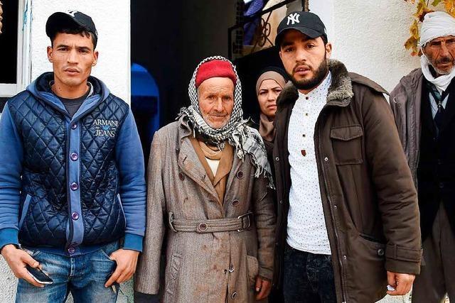 Tataouine in Tunesien – eine Hochburg der Dschihadisten