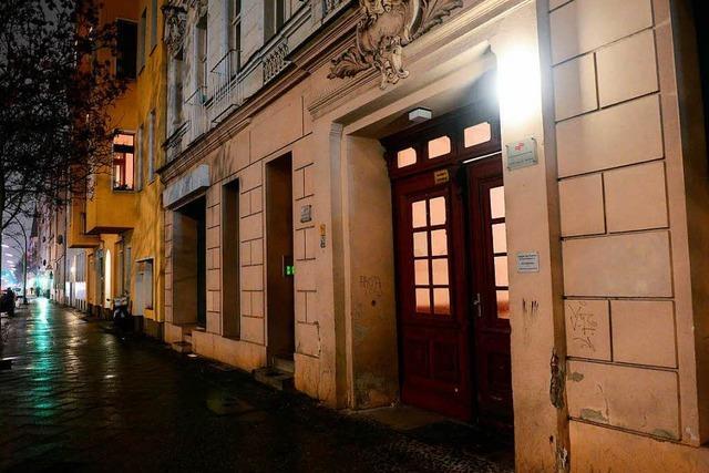 Spuren des Terrorverdächtigen Amri führen nach Berlin-Moabit