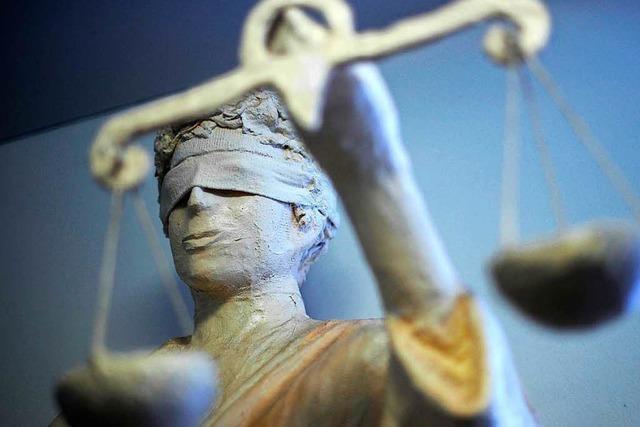 Teilerfolg vor Gericht für AfD-Aktivisten Kloth