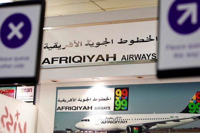 Nach Flugzeugentführung in Malta: Alle Passagiere frei