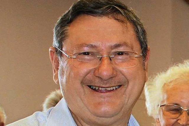 Heinrich Dixa kehrt der CDU den Rücken