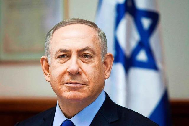 Israel erzürnt nach UN-Resolution gegen Siedlungen