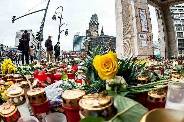 Orden für polnischen Lkw-Fahrer und italienische Polizisten gefordert