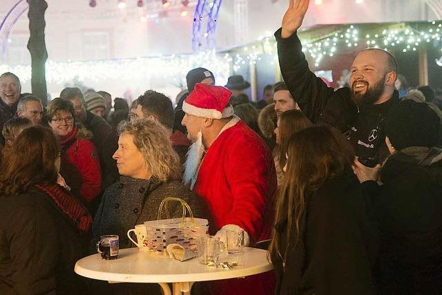 Die BZ-Aktion Weihnachtswunsch brachte 700.000 Euro zusammen