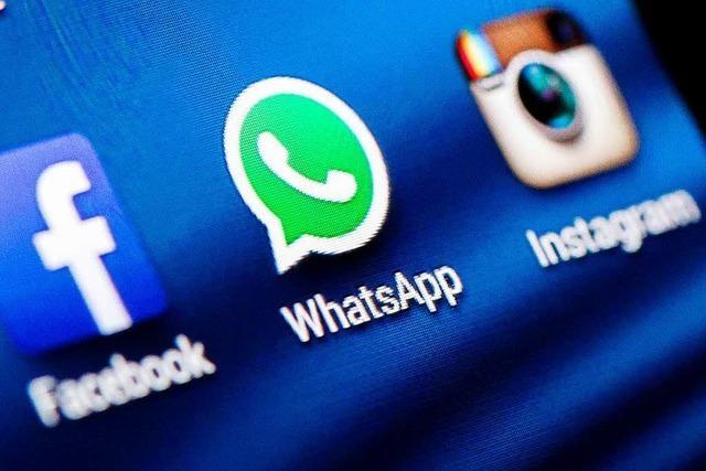 Tausende Verfahren gegen Nutzer sozialer Medien