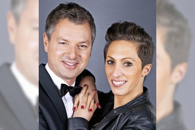 Christoph Walter und Orchester geben Neujahrskonzert in Höchenschwand/Nelly Patty als Gastsängerin