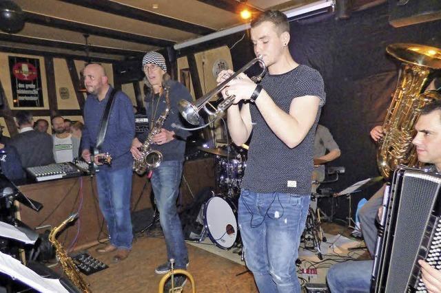 Neue Donaueschinger Band mischt Irish Pub auf