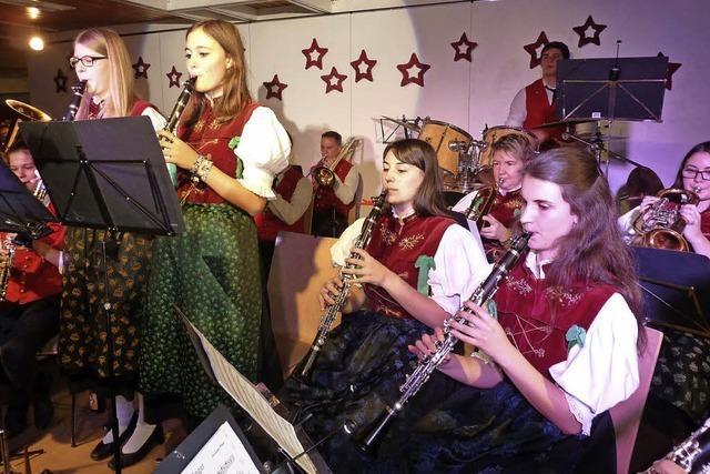Musical, Polkas und Märsche