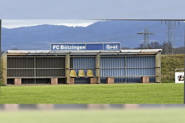 Neustart des FC Bötzingen in der Kreisliga B