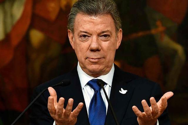 Nato schätzt Bogotas Erfahrungen im Drogenkrieg