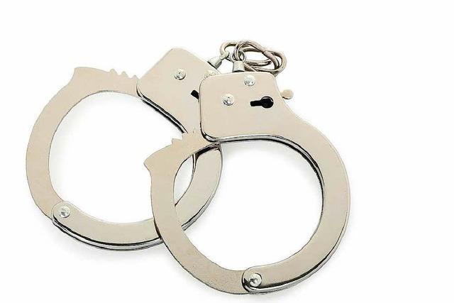 Polizei nimmt möglichen Komplizen von Amri fest
